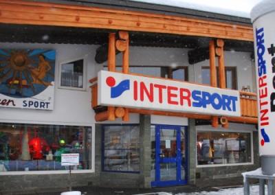 Intersport Nassfeld (Ski Rental)