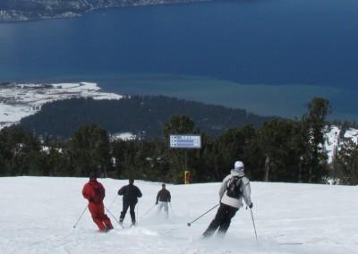 Ski Heavenly, Lake Tahoe